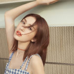 Somi Shiseido CF