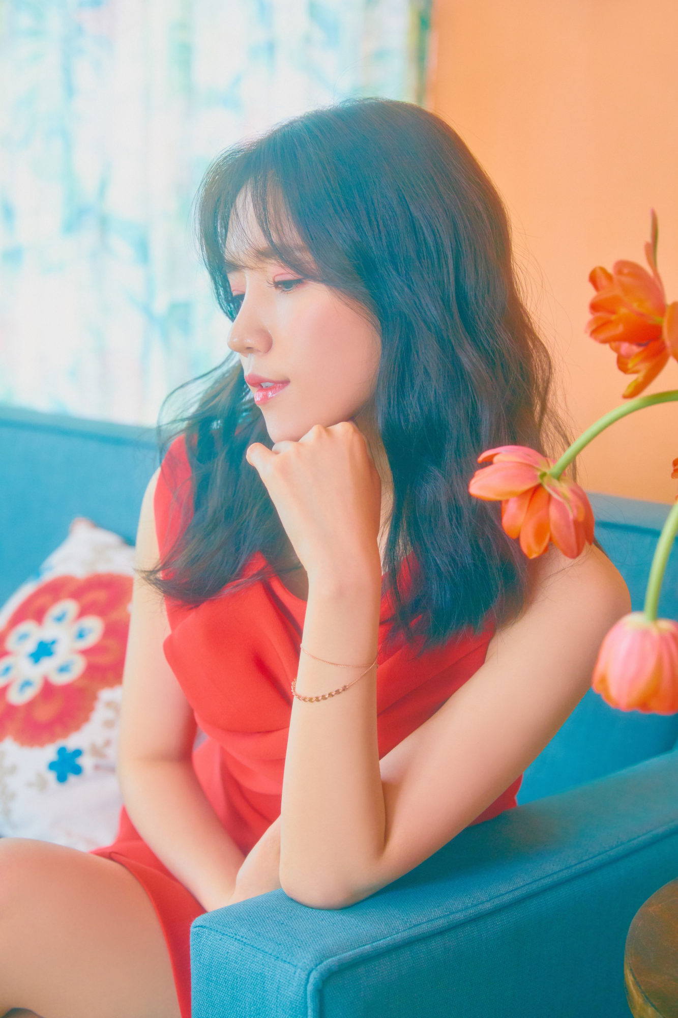 Lovelyz Jin