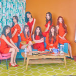 Lovelyz Once Upon A Time Concept