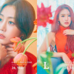 Lovelyz JIN Jisoo Mijoo Sujeong Once Upon A Time Teaser