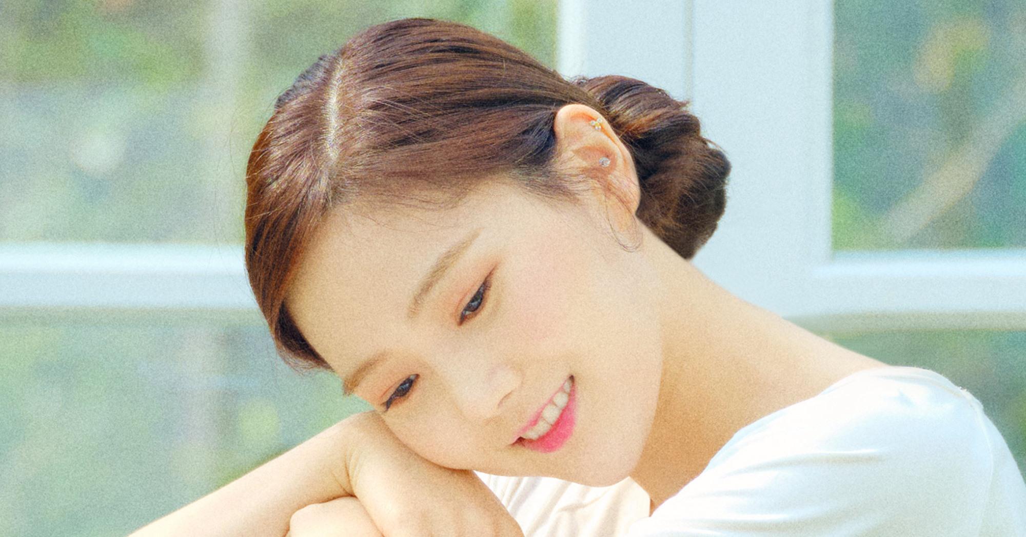 Hyojung The Fifth Season Concept