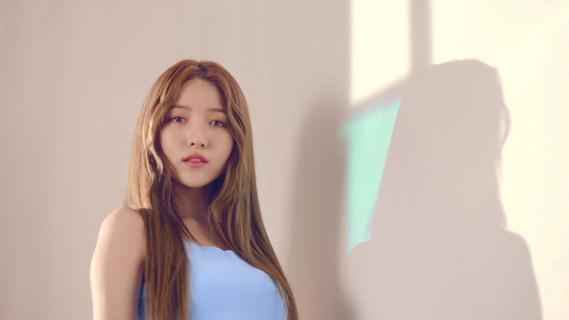 GFRIEND Sowon Fever Teaser