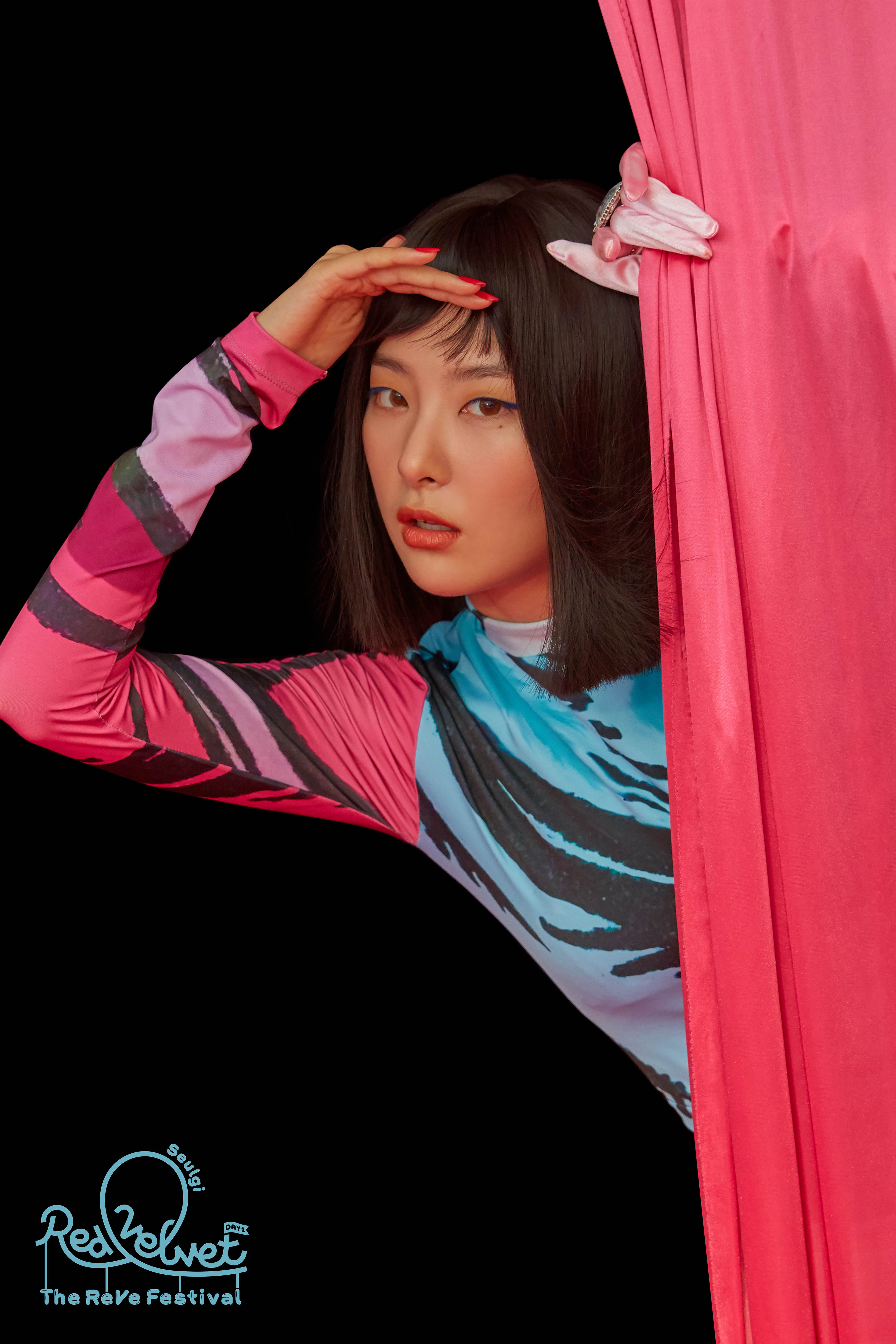 Red Velvet – ReVe Festival Day 1 Seulgi Teaser Photos (HD/HR)