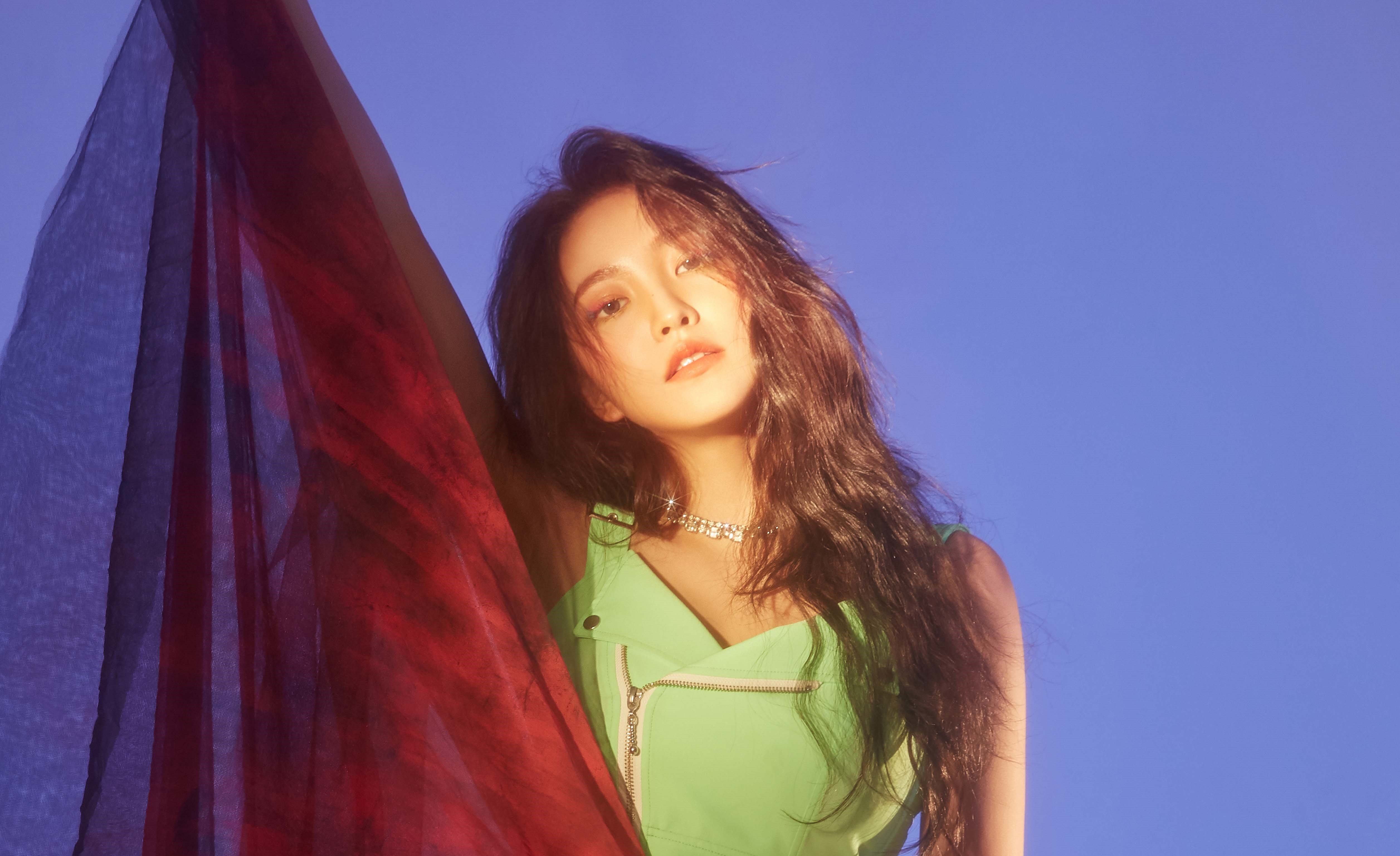 Red Velvet – ReVe Festival Day 1 Yeri Teaser Photos (HD/HR)