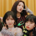 Red Velvet Zimzalabim Teaser