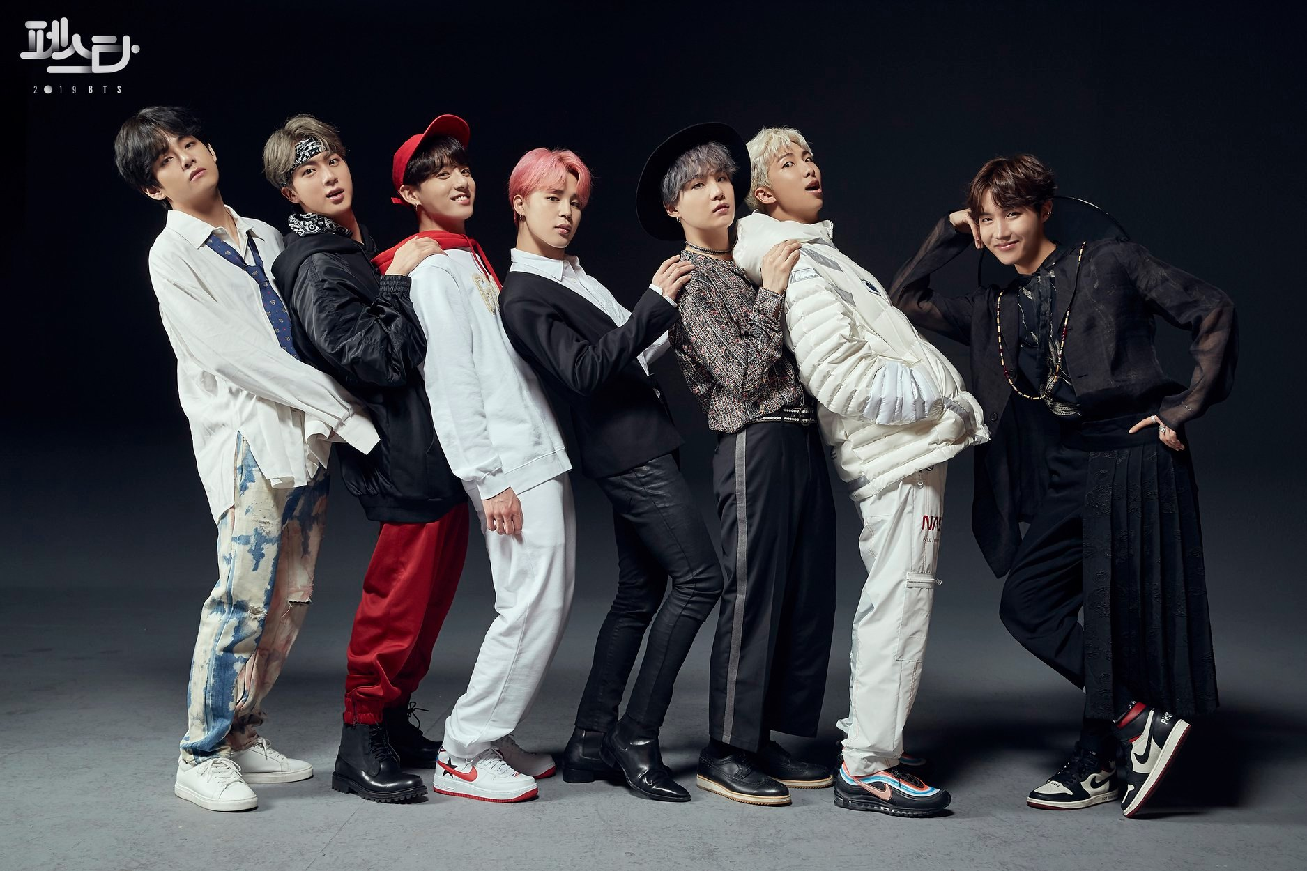 BTS Festa 2019