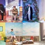 BTS FESTA 2019 Family Portrait Special Photos