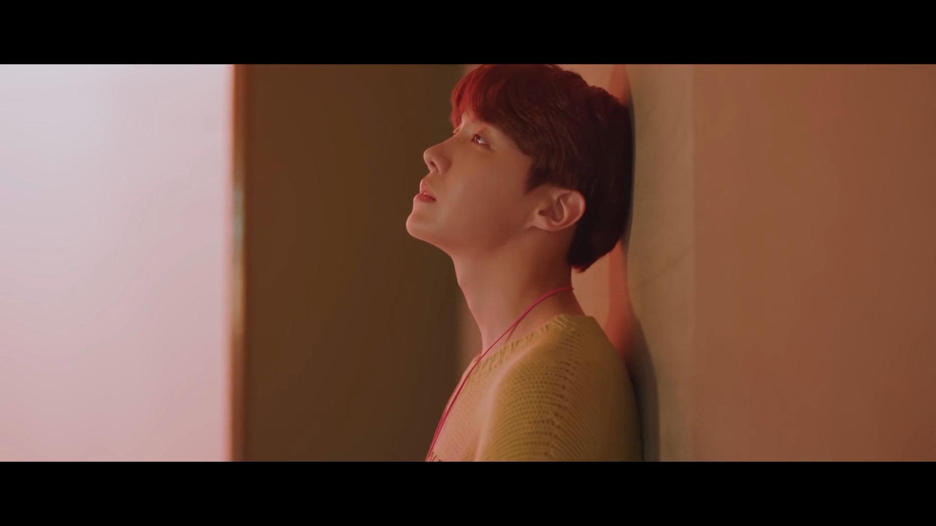 bts lights teaser J Hope 1