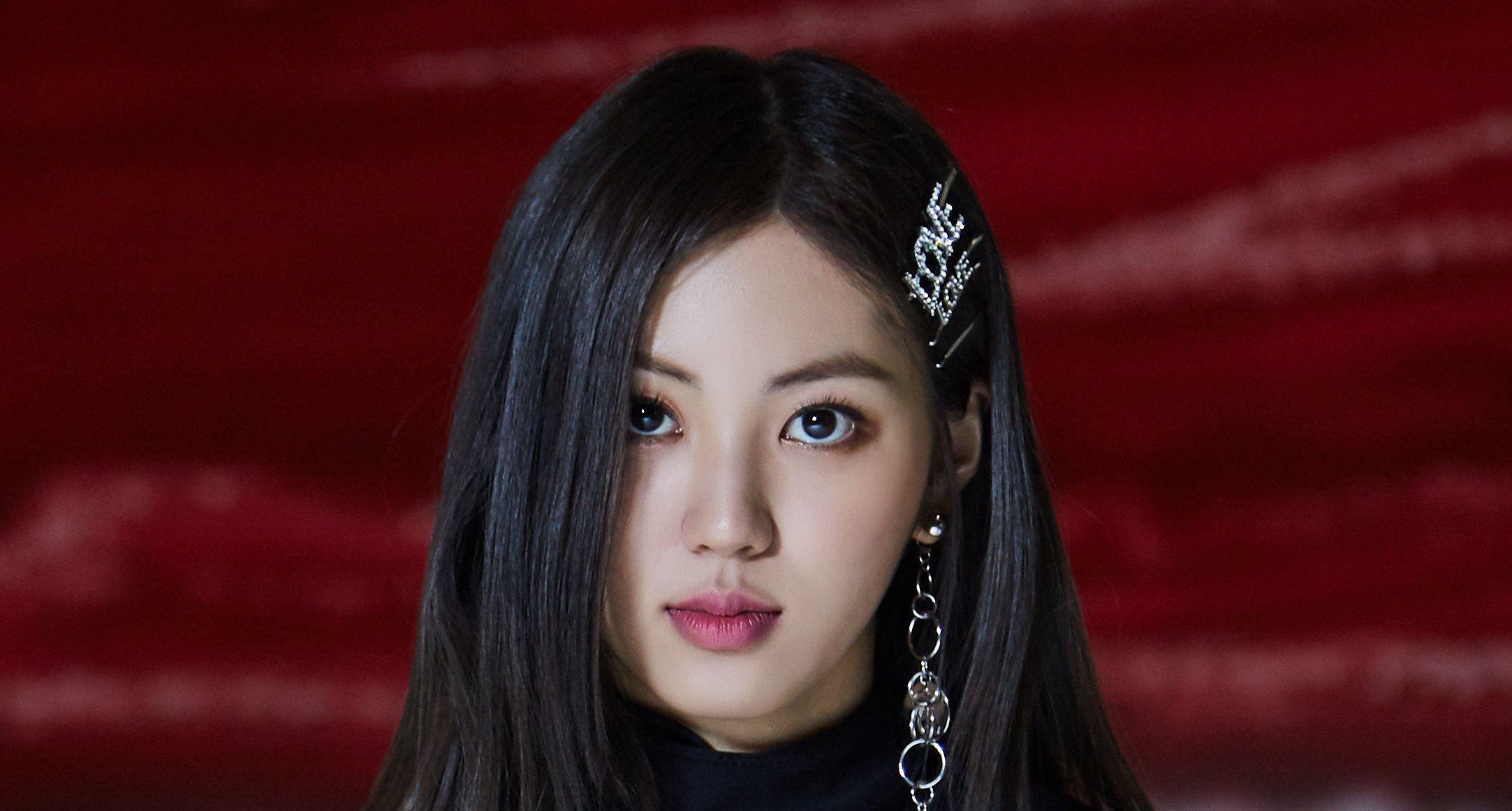 CLC Eunbin