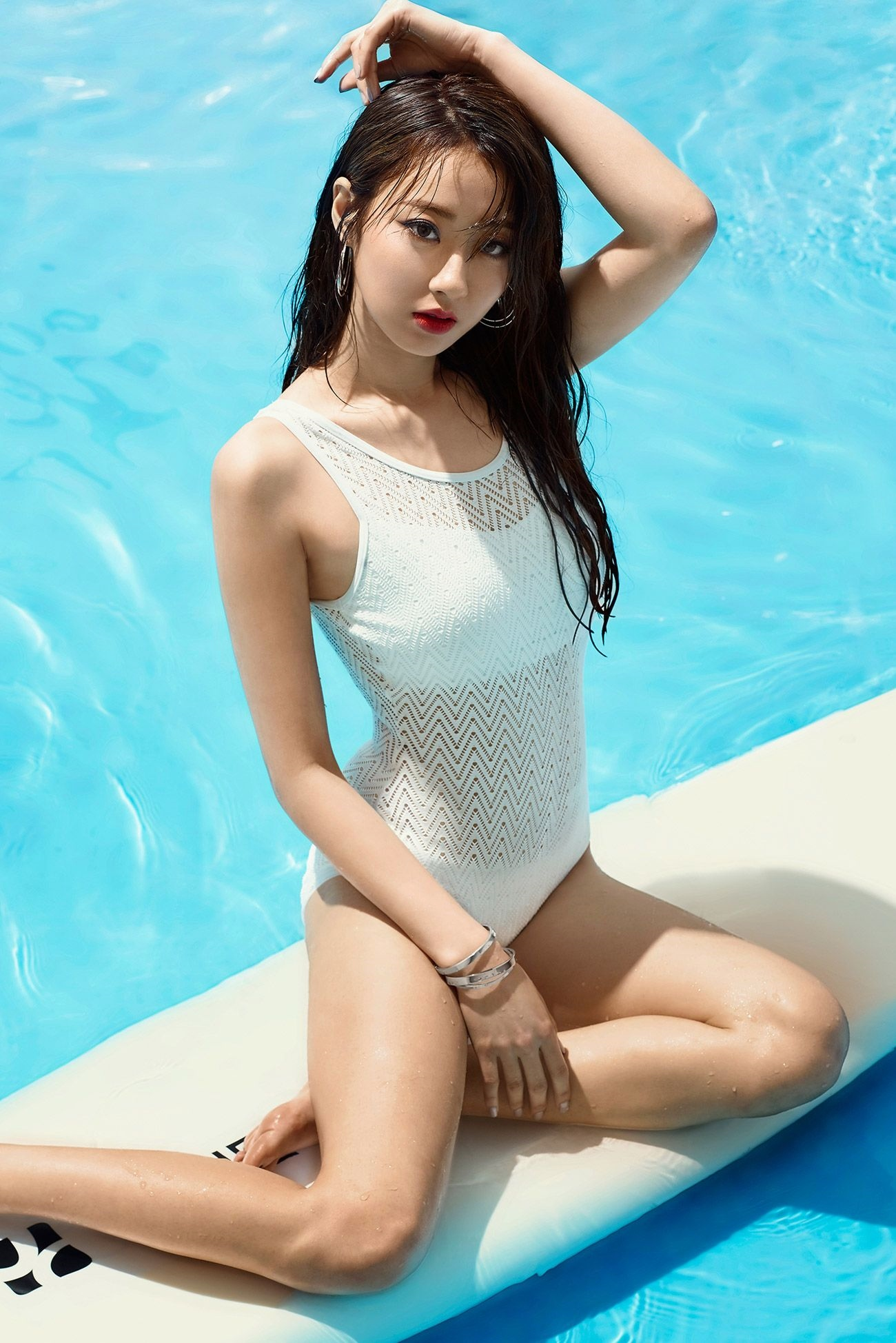 Kyungri Born in 1990