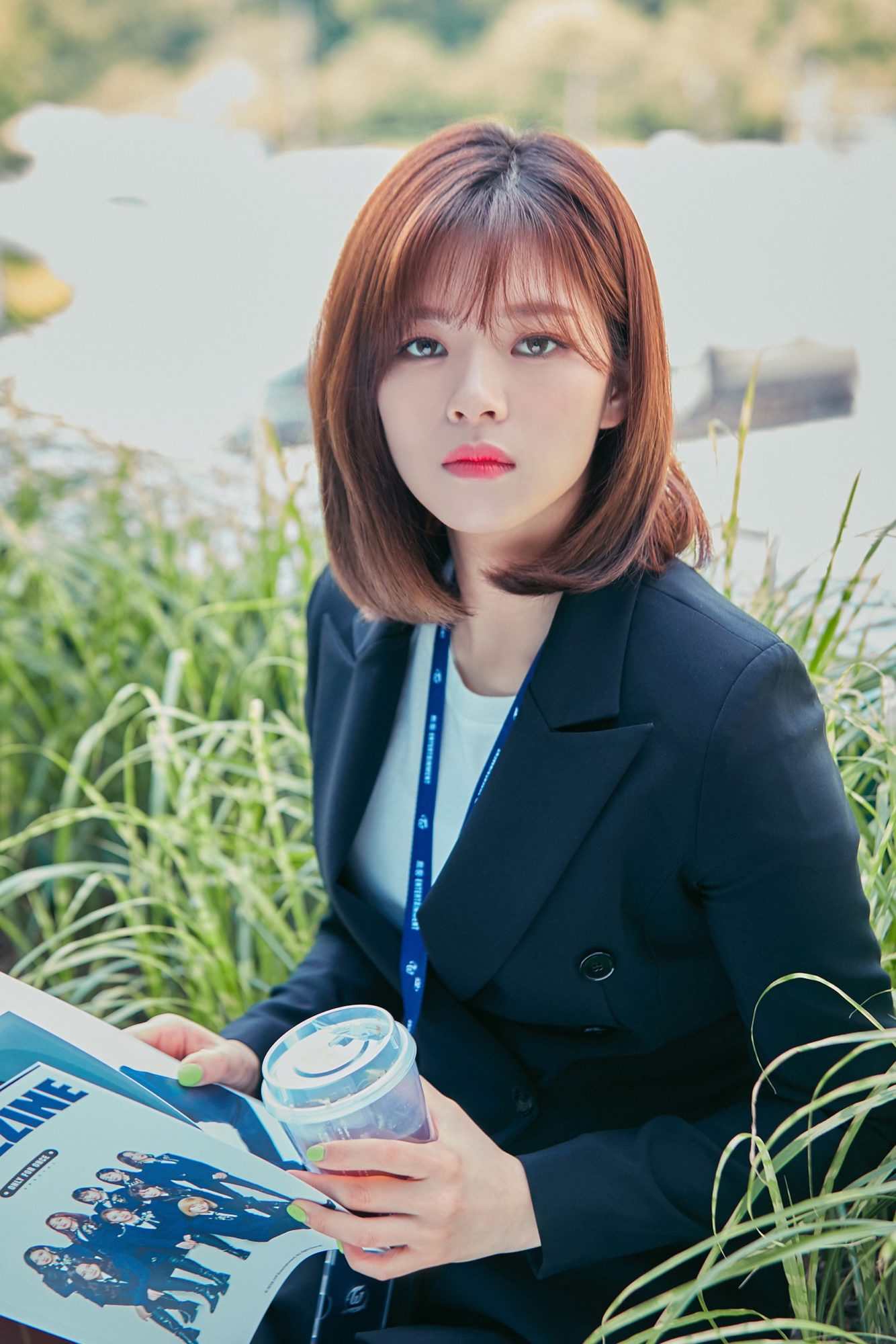 TWICE Once 3rd Celebration Jeongyeon