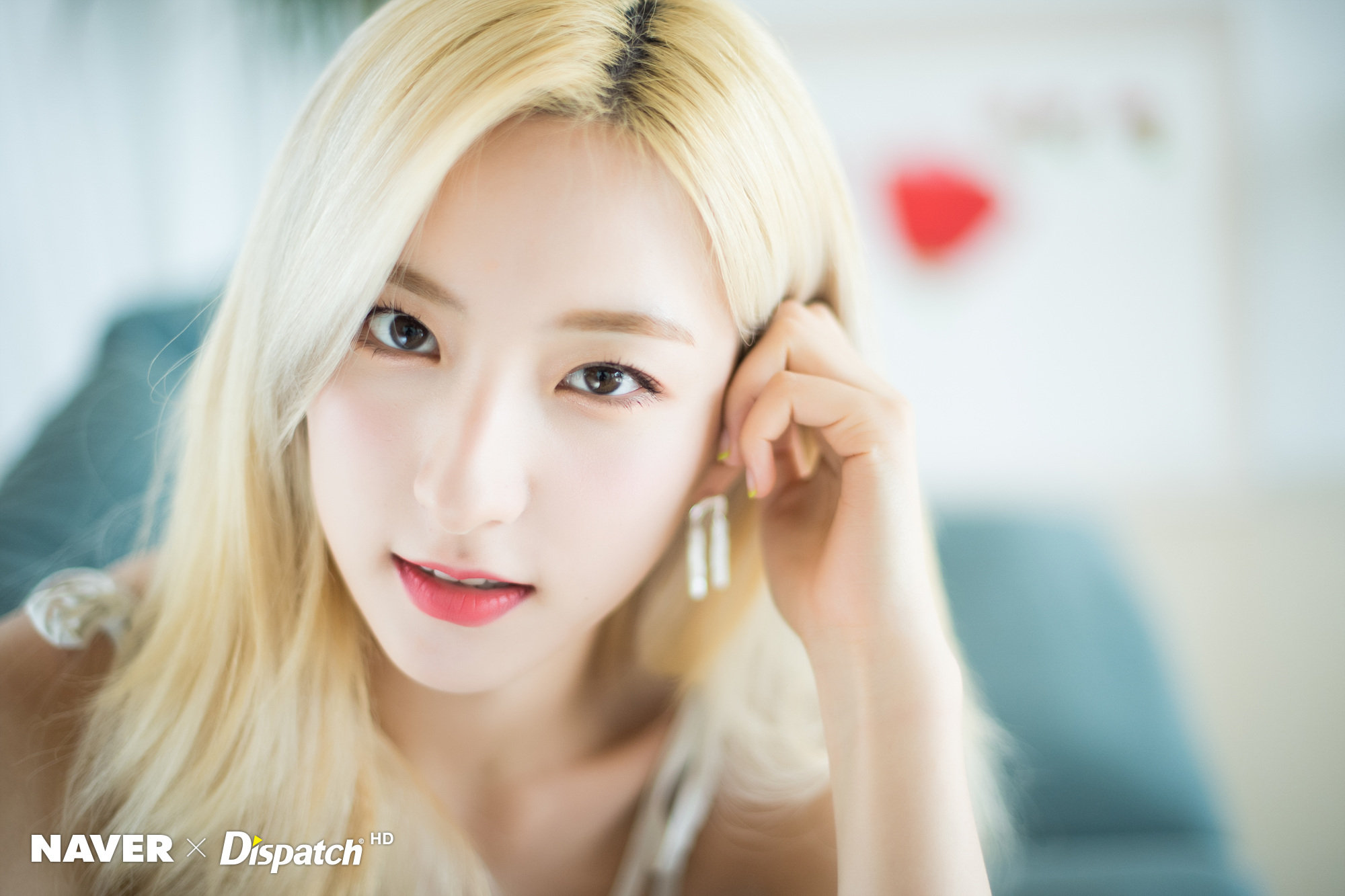 WJSN Eunseo For The Summer