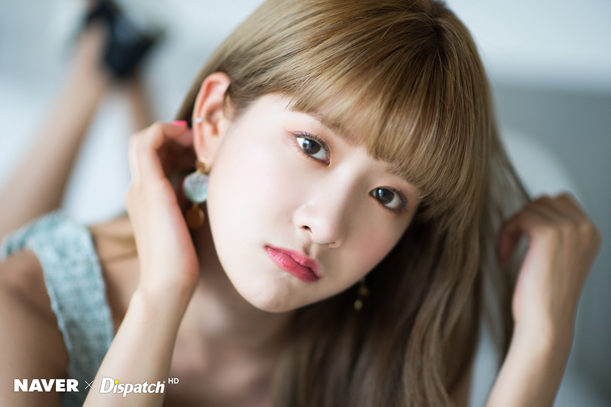 WJSN EXY For The Summer