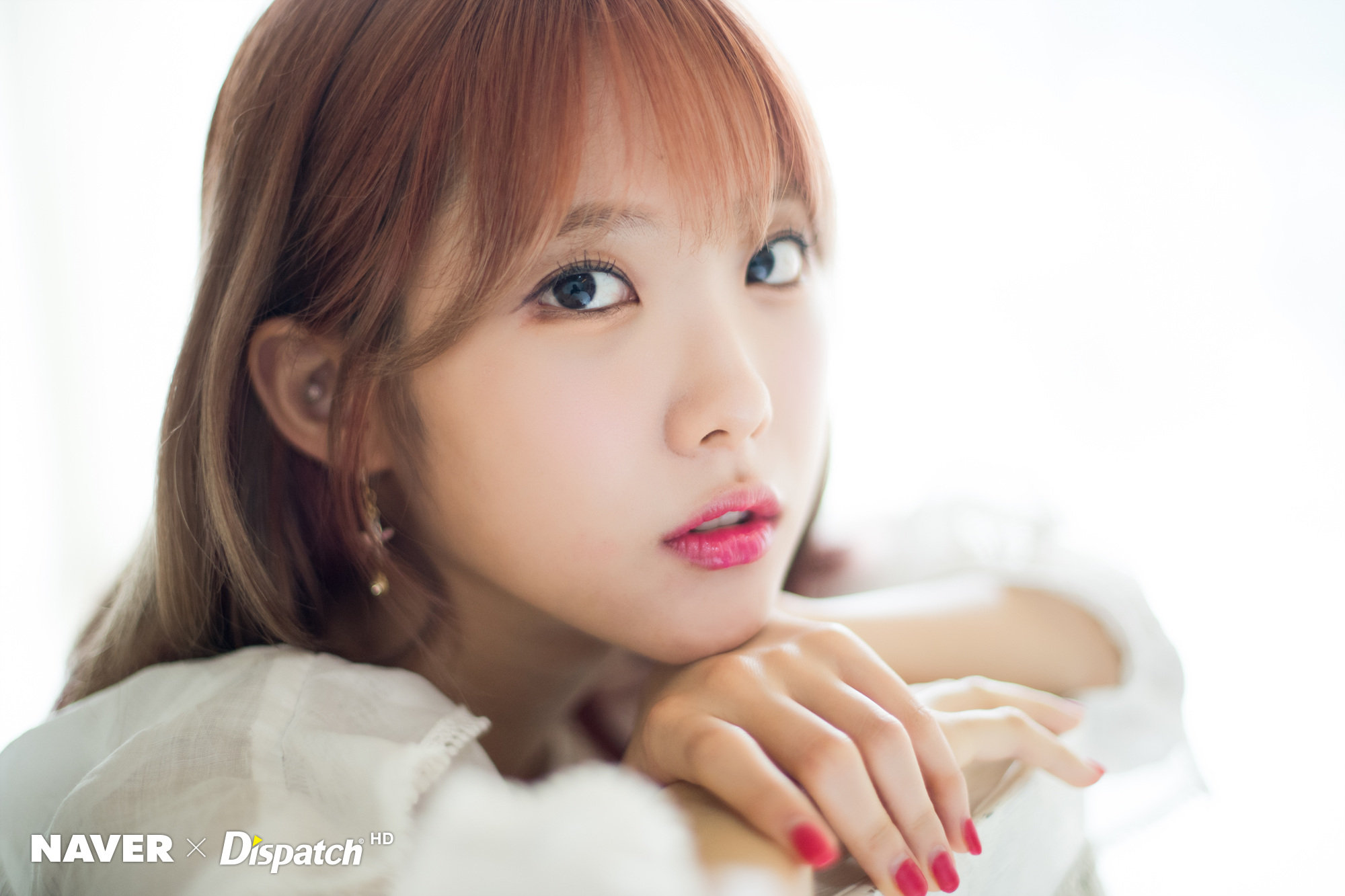 WJSN Luda For The Summer