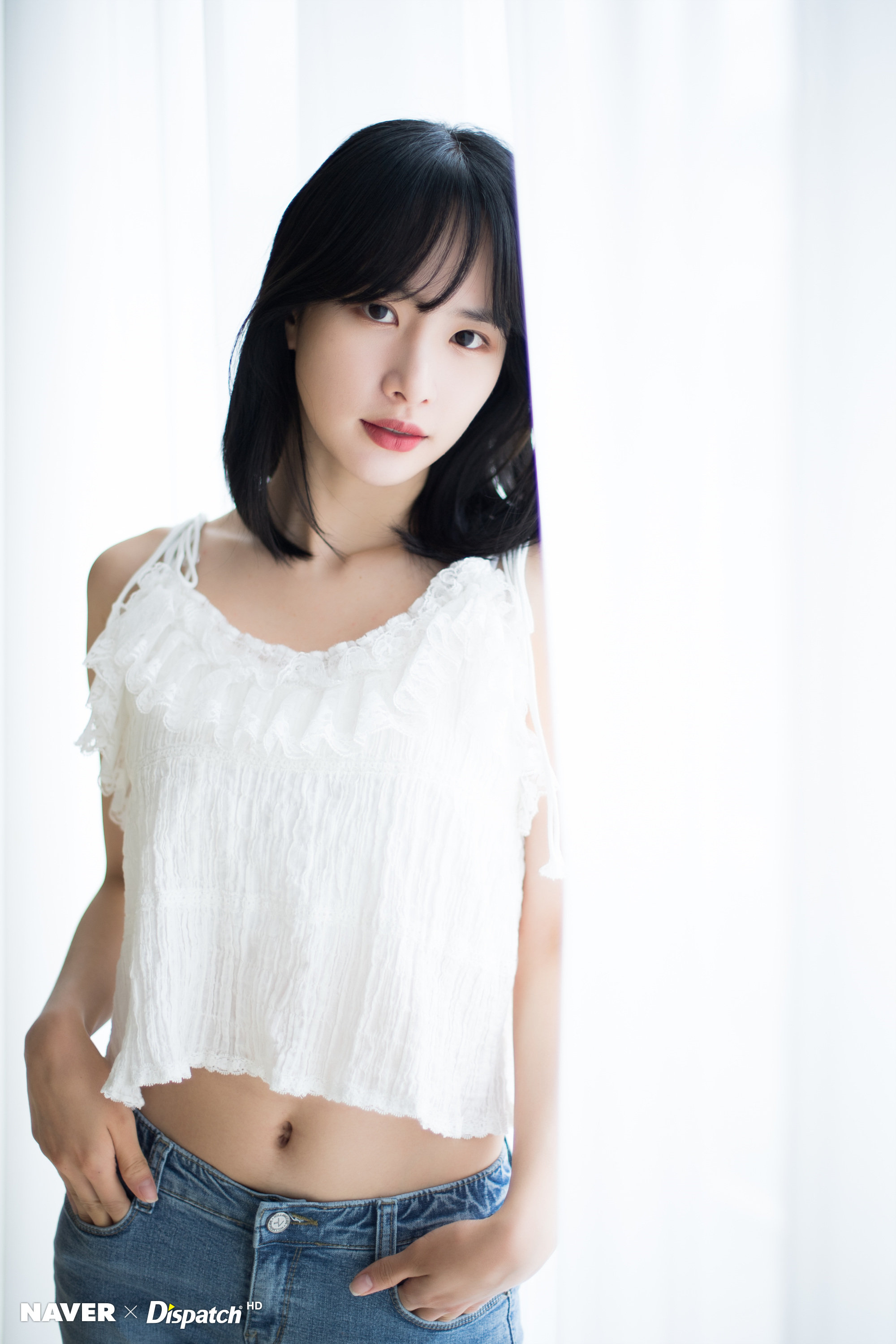 WJSN Seola For The Summer