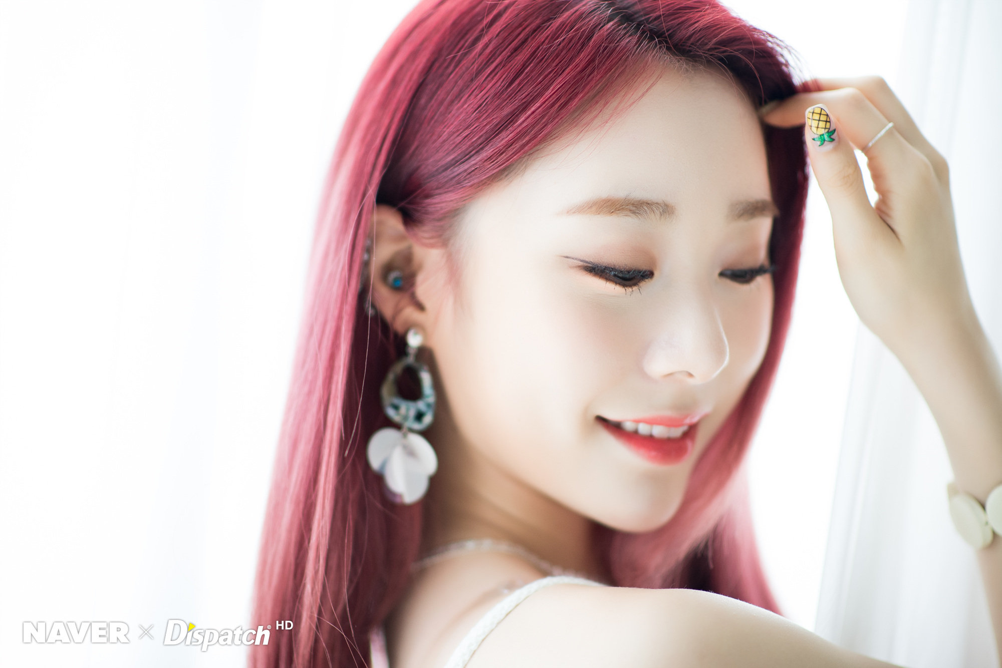 WJSN Yeonjung For The Summer