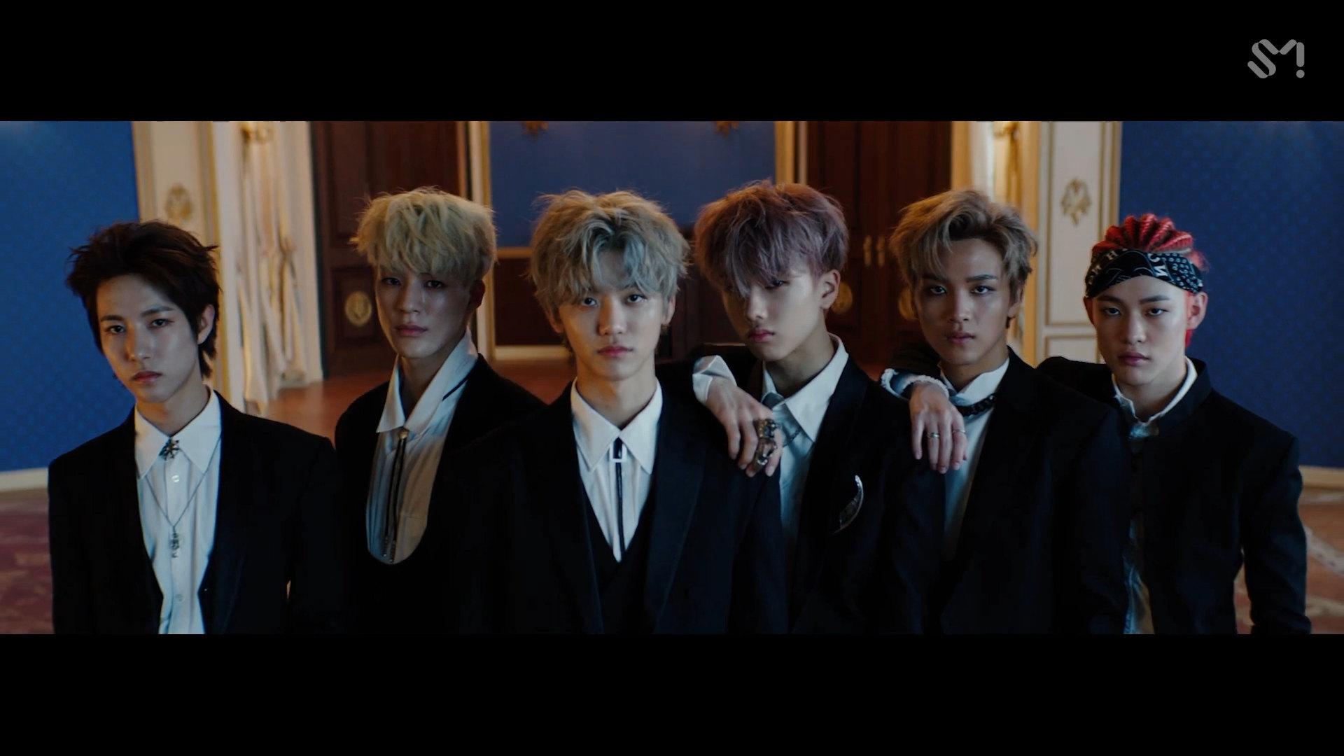 NCT Dream Boom