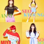 GWSN The Park In The Night Part Three