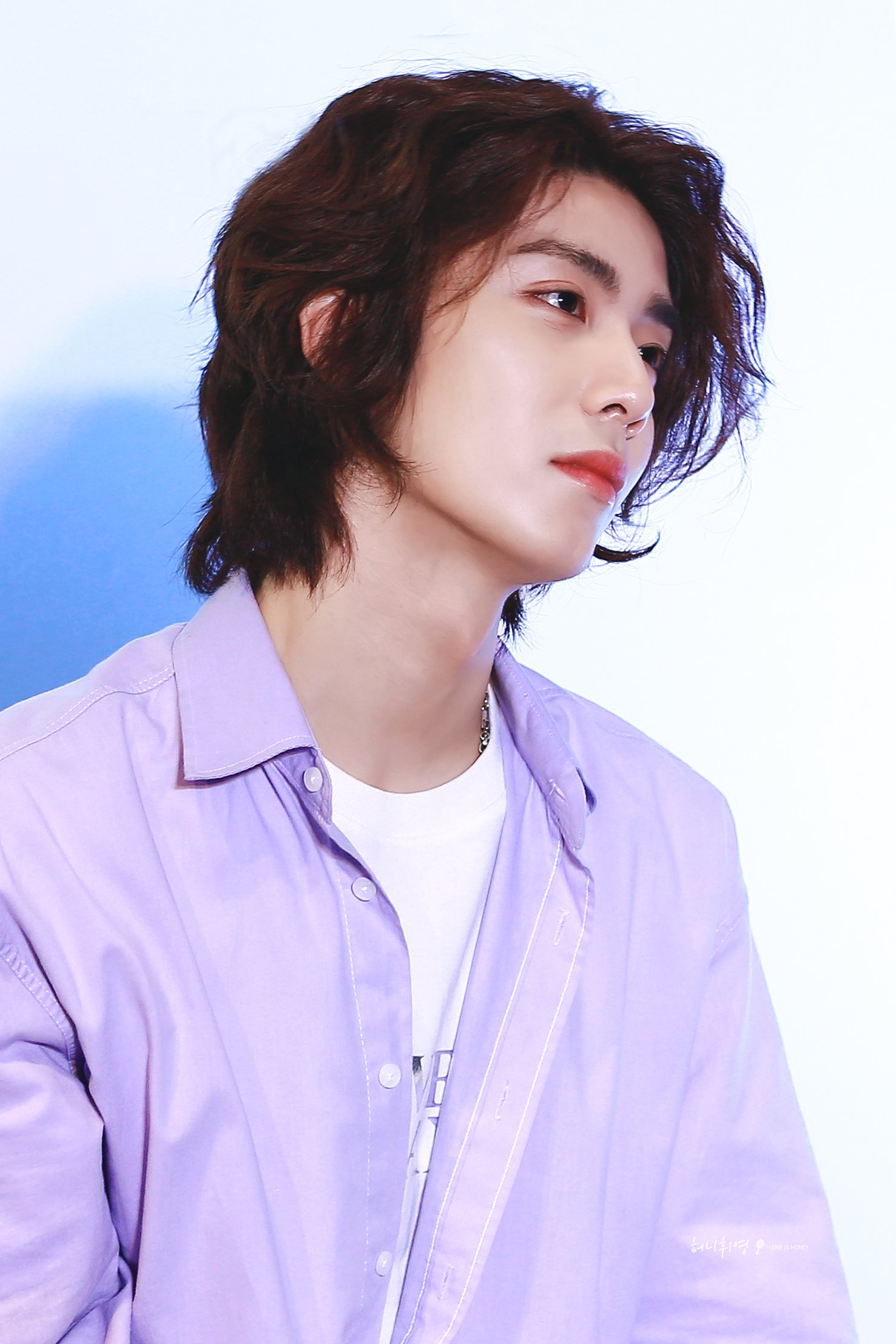 Hwiyoung SF9 Born in 1999