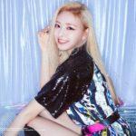 ITZY Itz Icy Yuna Teaser