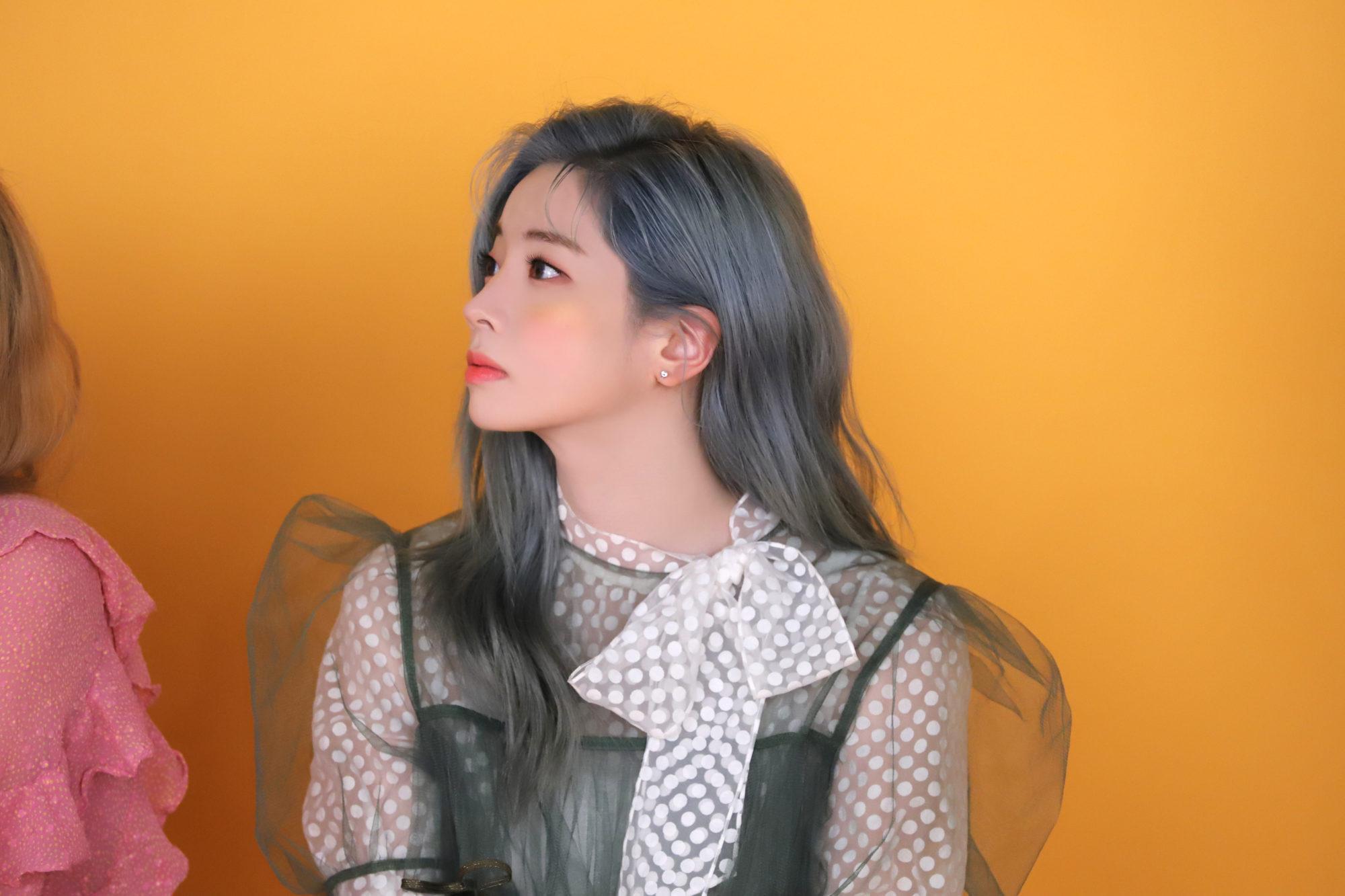 Twice Allure Dahyun 2019 HD