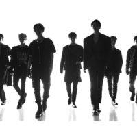 Super M Members
