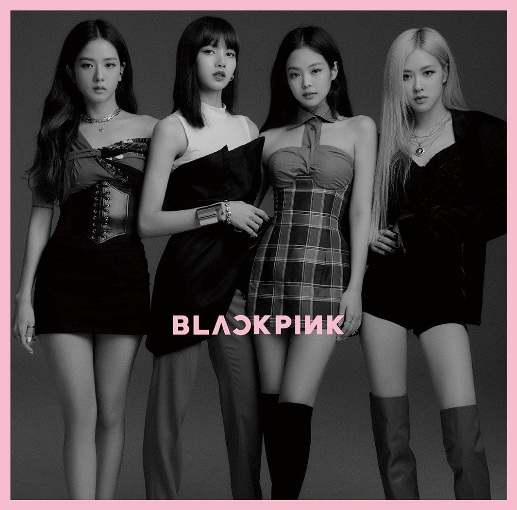 Blackpink Kill This Love JP
