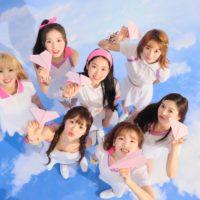 Oh My Girl Members