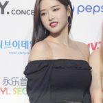Olivia Hye Loona