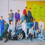 Seventeen Hit Concept