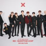 X1 Quantum Leap Teaser