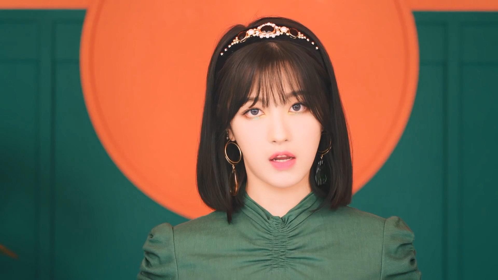 CLC Seunghee Devil