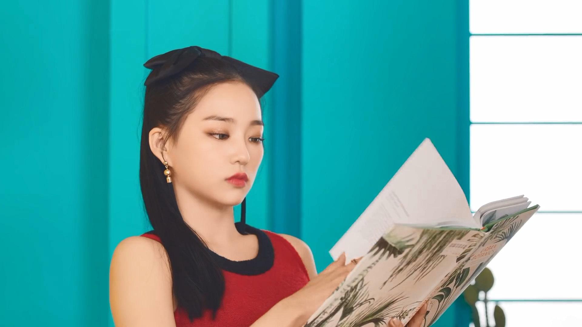 CLC Yeeun Devil