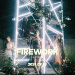 Laboum Firework Teaser