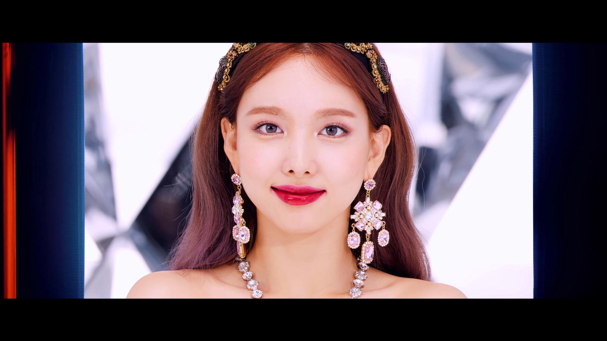 Nayeon Twice Feel Special