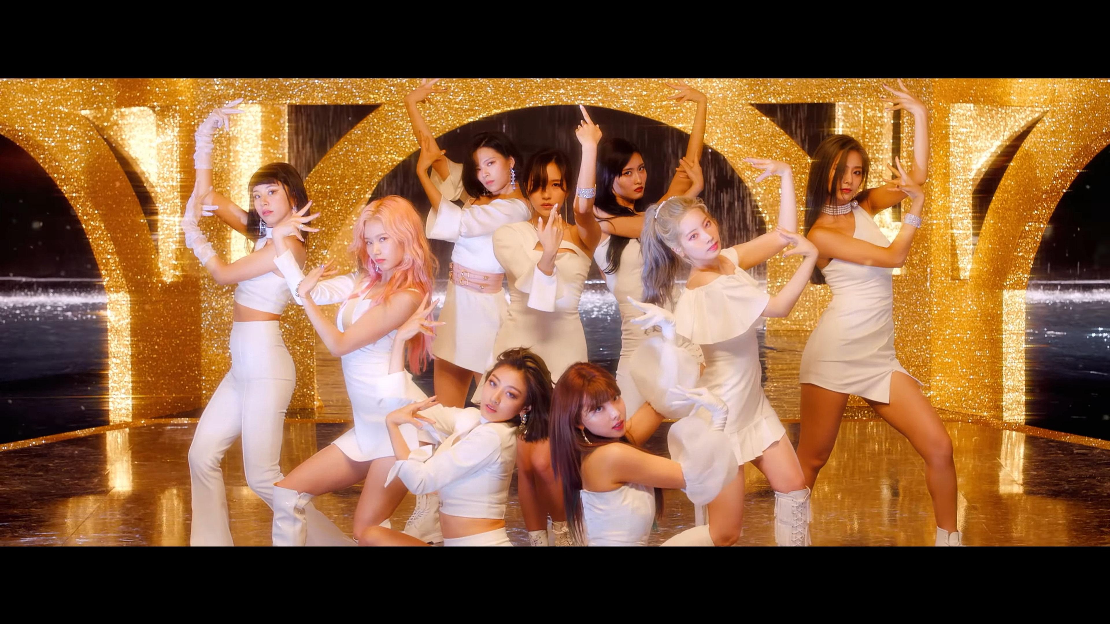 Twice Feel Special MV