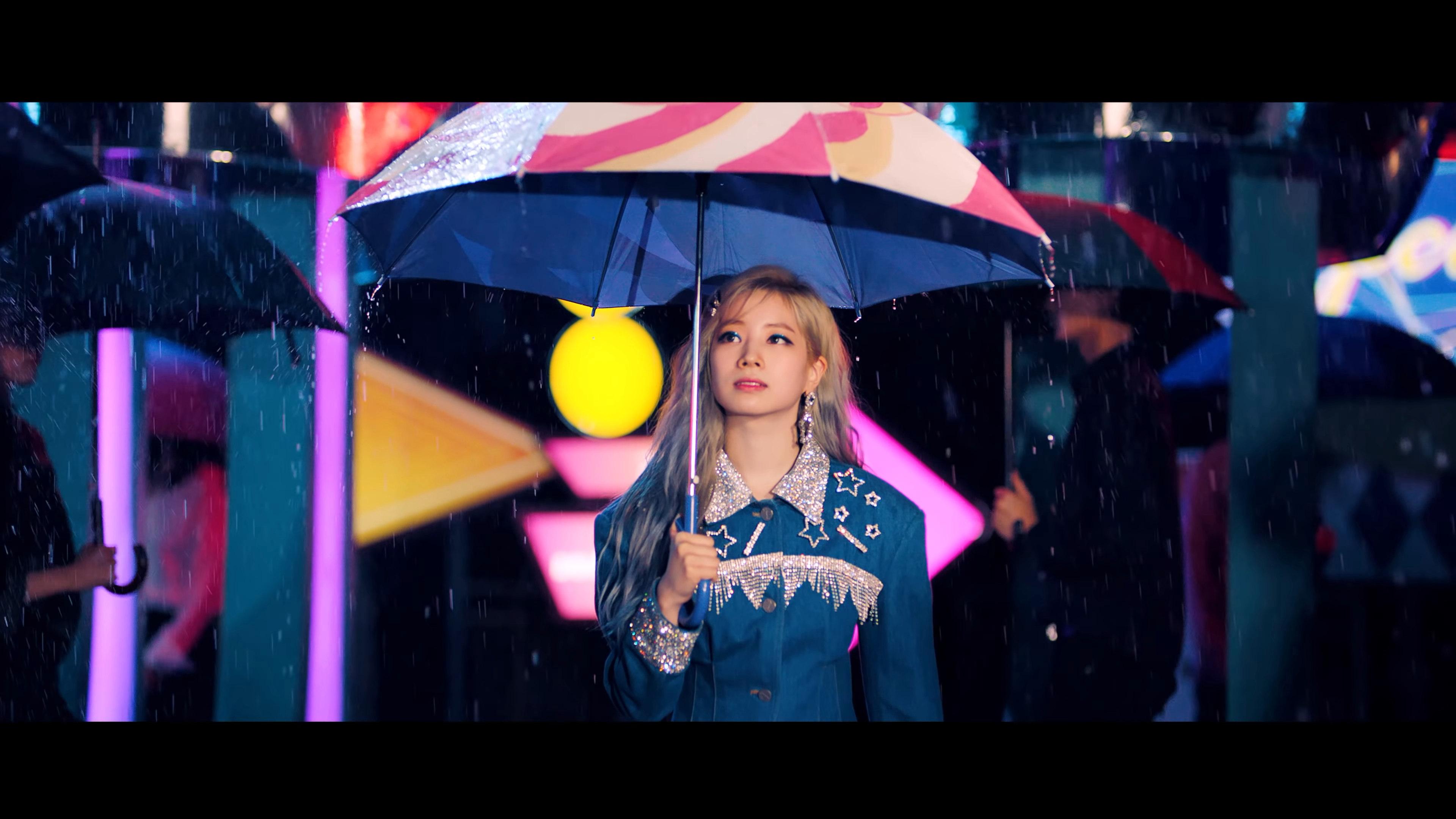 Twice Feel Special Dahyun Mv Teaser Screencaps Hdhr K