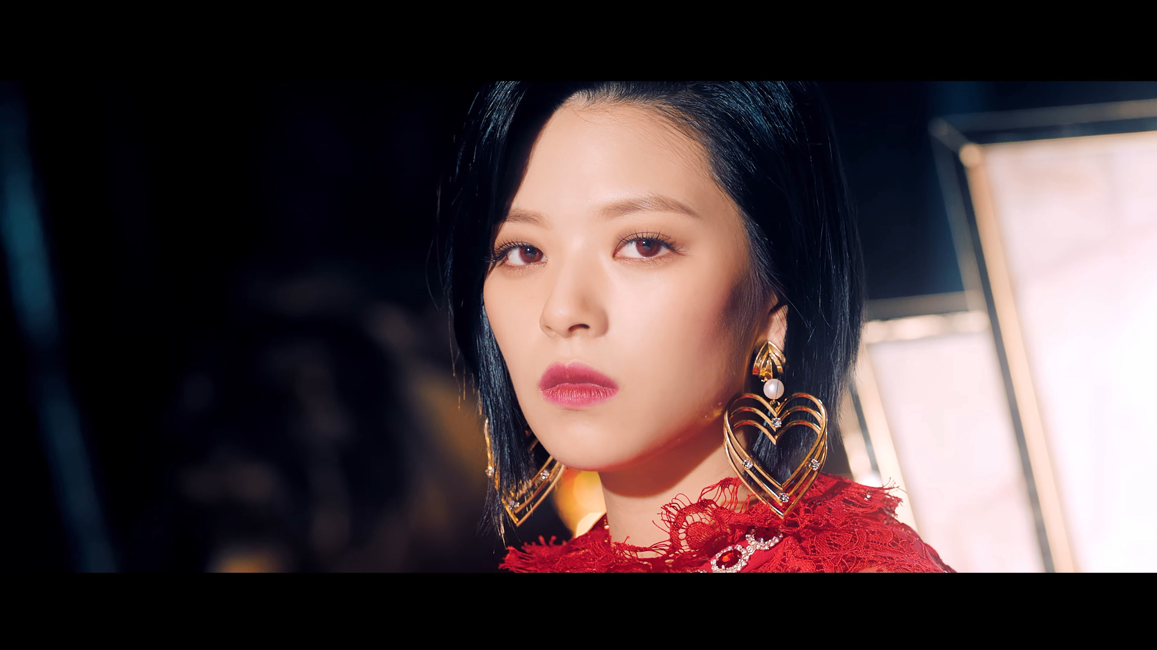 Twice Feel Special Jeongyeon MV Teaser Screencaps (HD/HR)