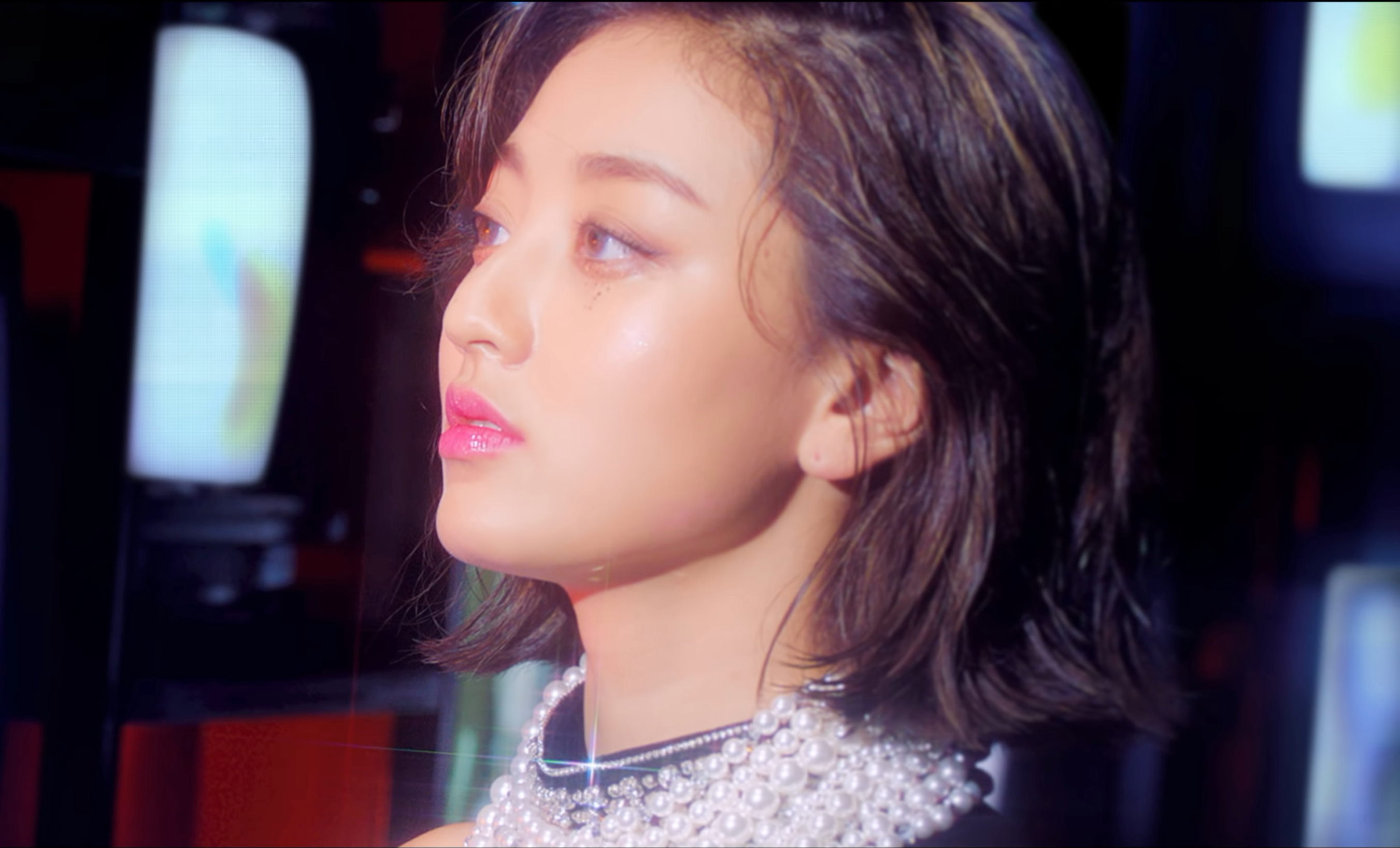 Twice Feel Special Jihyo MV Teaser Screencaps (HD/HR)