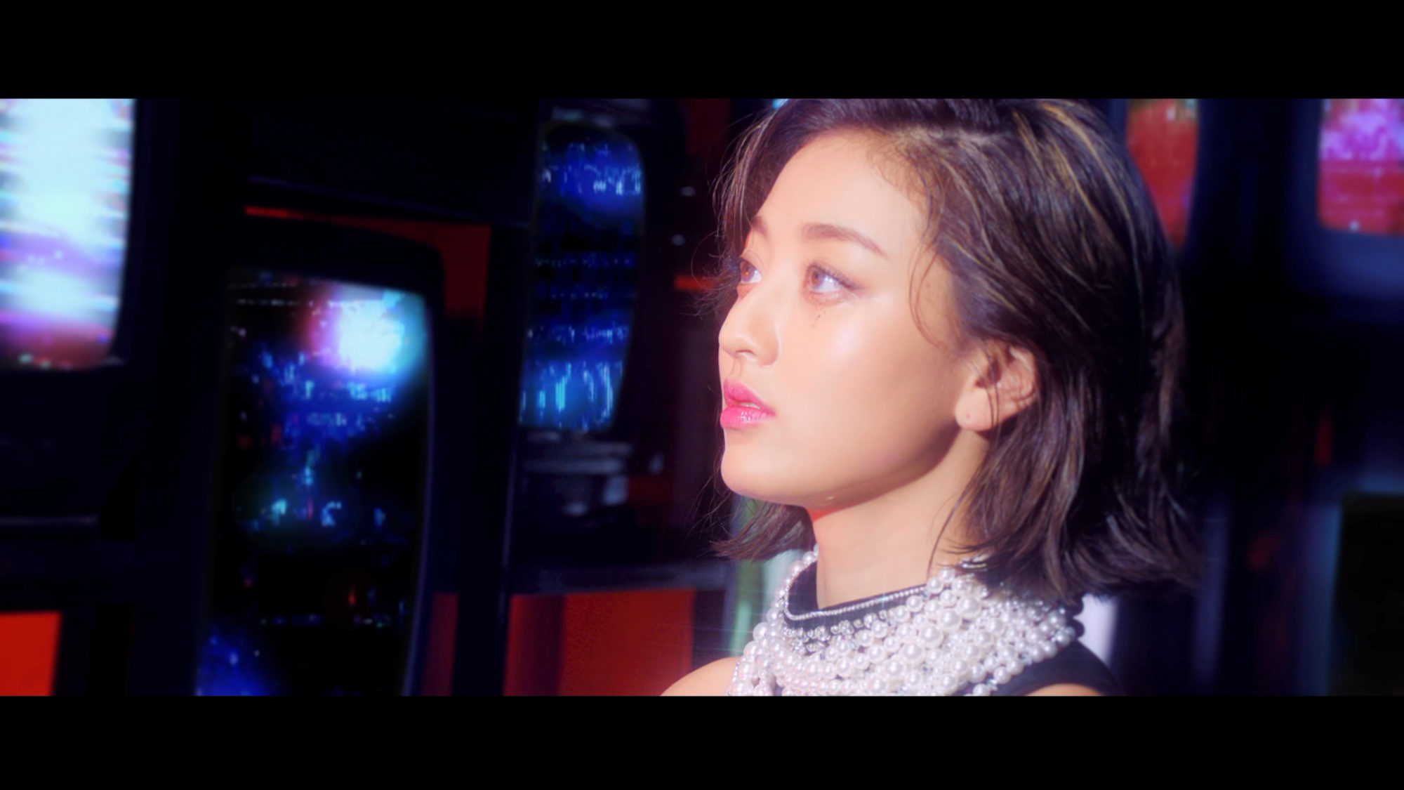 Twice Feel Special Jihyo Teaser