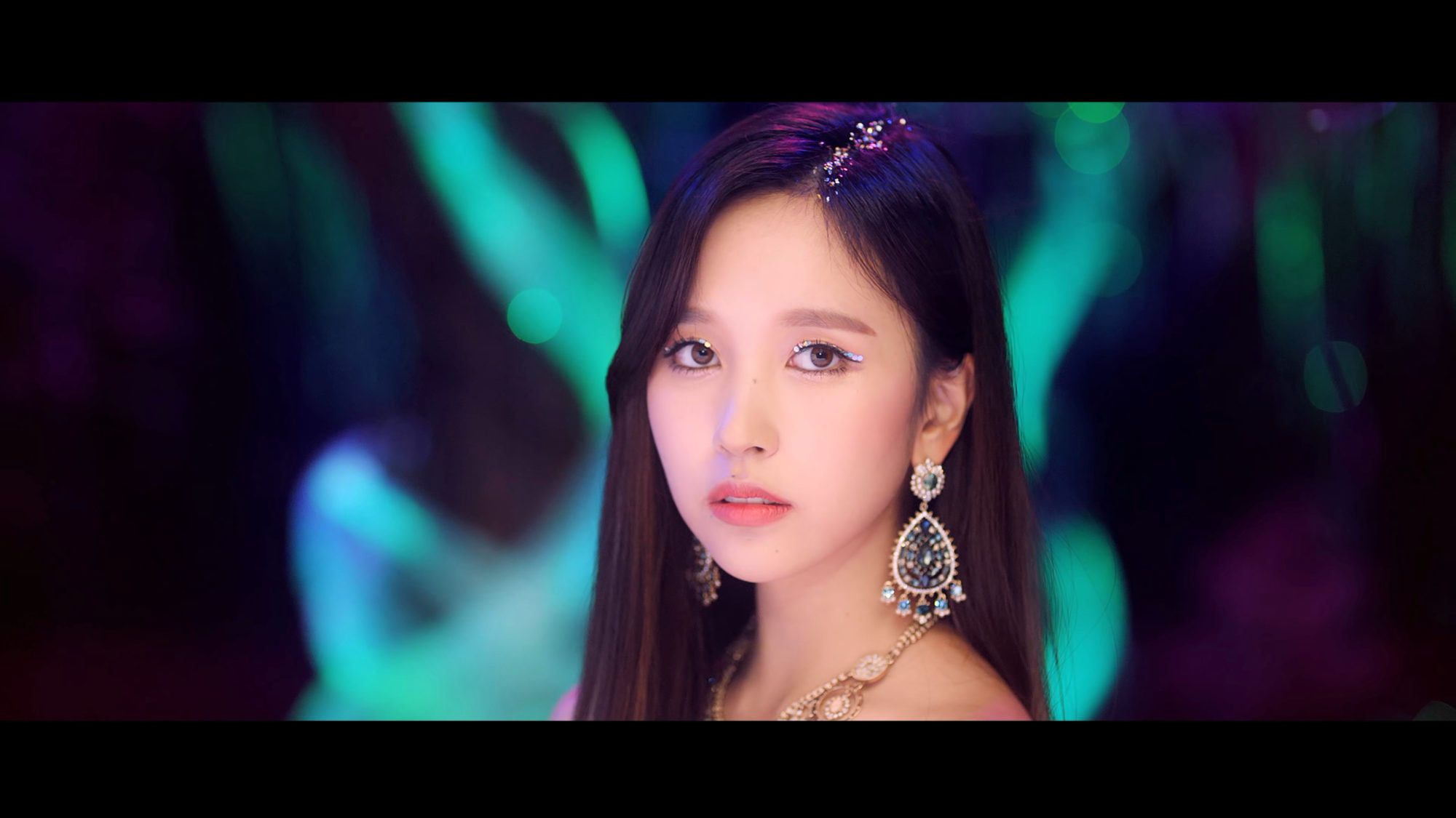 Twice Feel Special Mina Teaser
