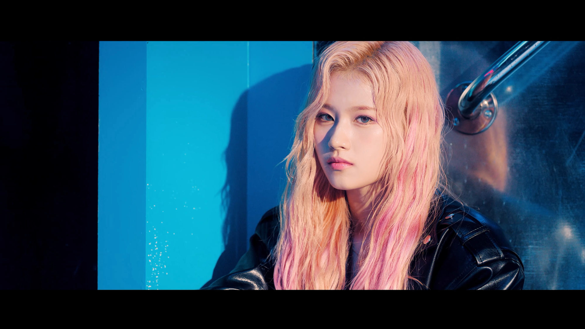 Twice Sana Feel Special Teaser