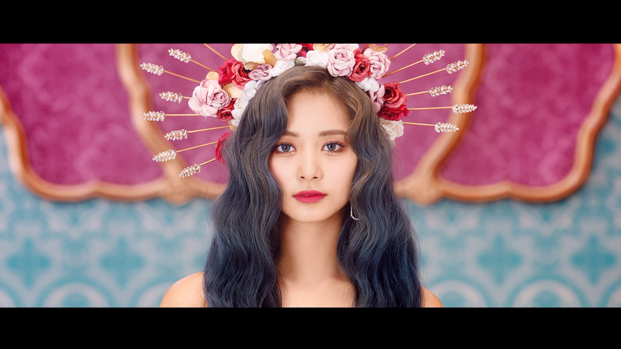 Twice Tzuyu Feel Special Teaser