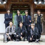 BTS Chuseok 2019