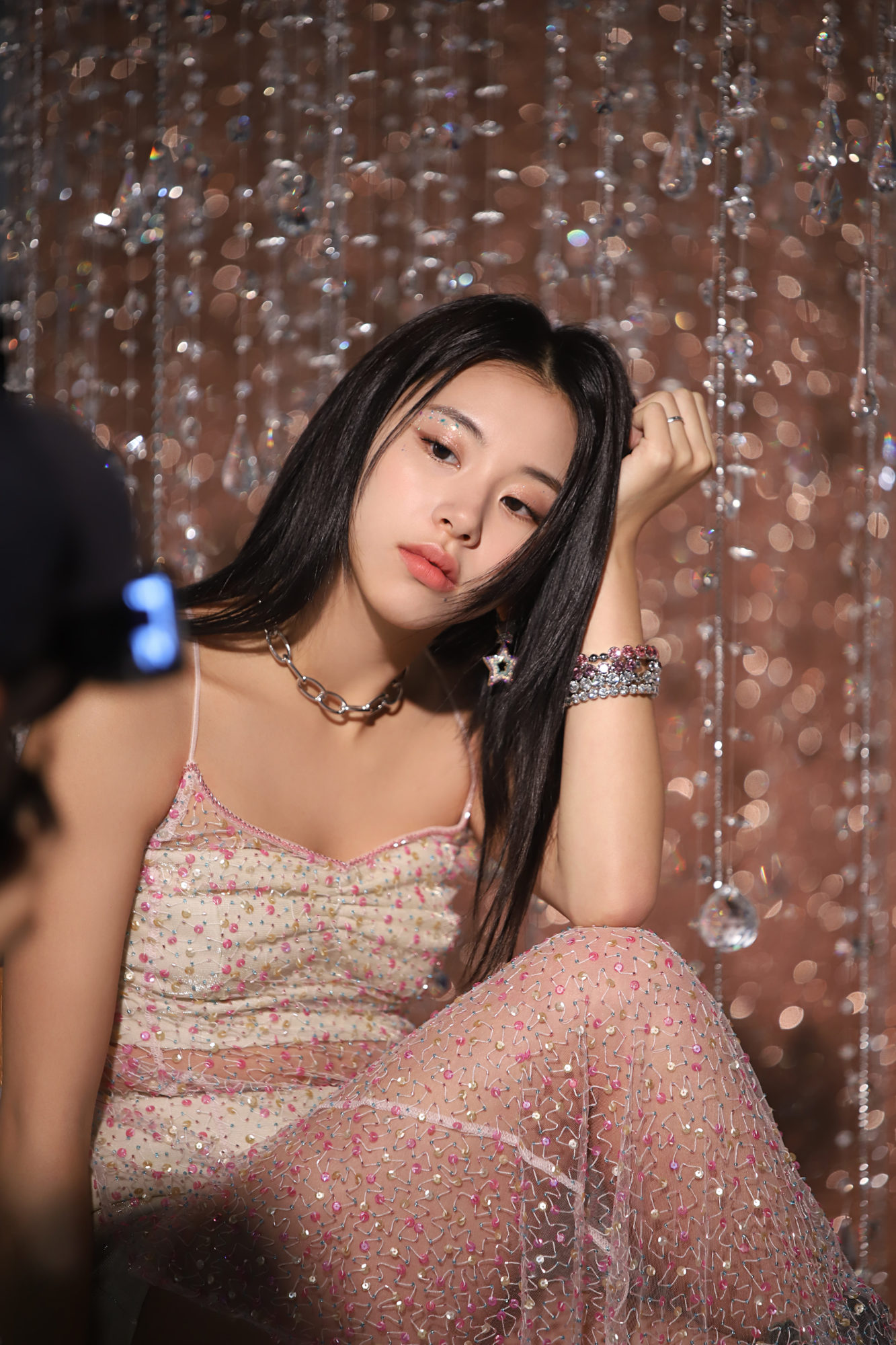 Chaeyoung Twice Feel Special Naver Backstage