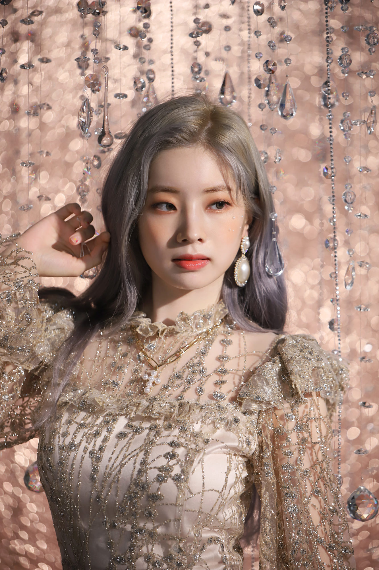 Dahyun Twice Feel Special Naver Backstage