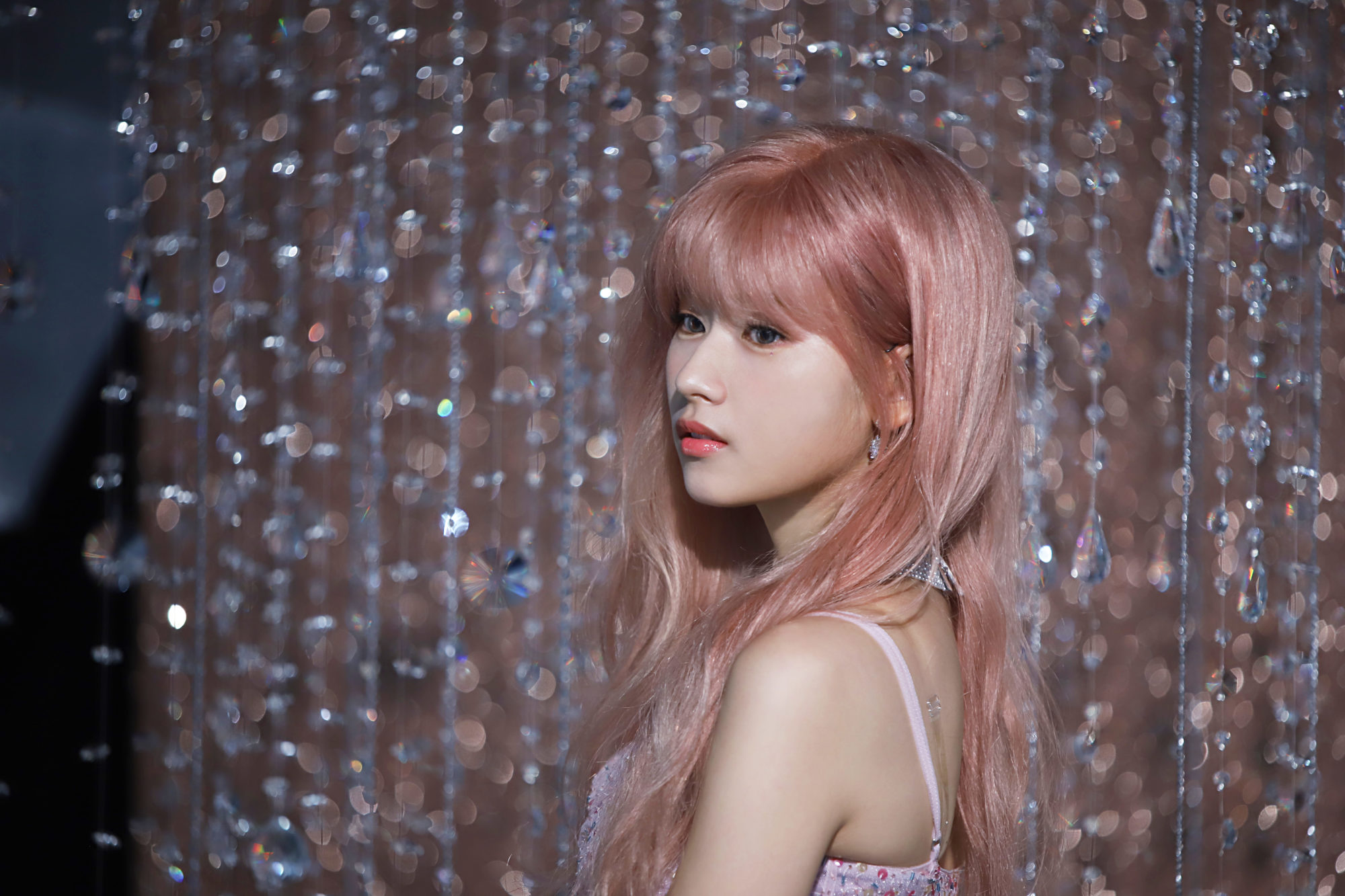 Sana Twice Feel Special Naver Backstage