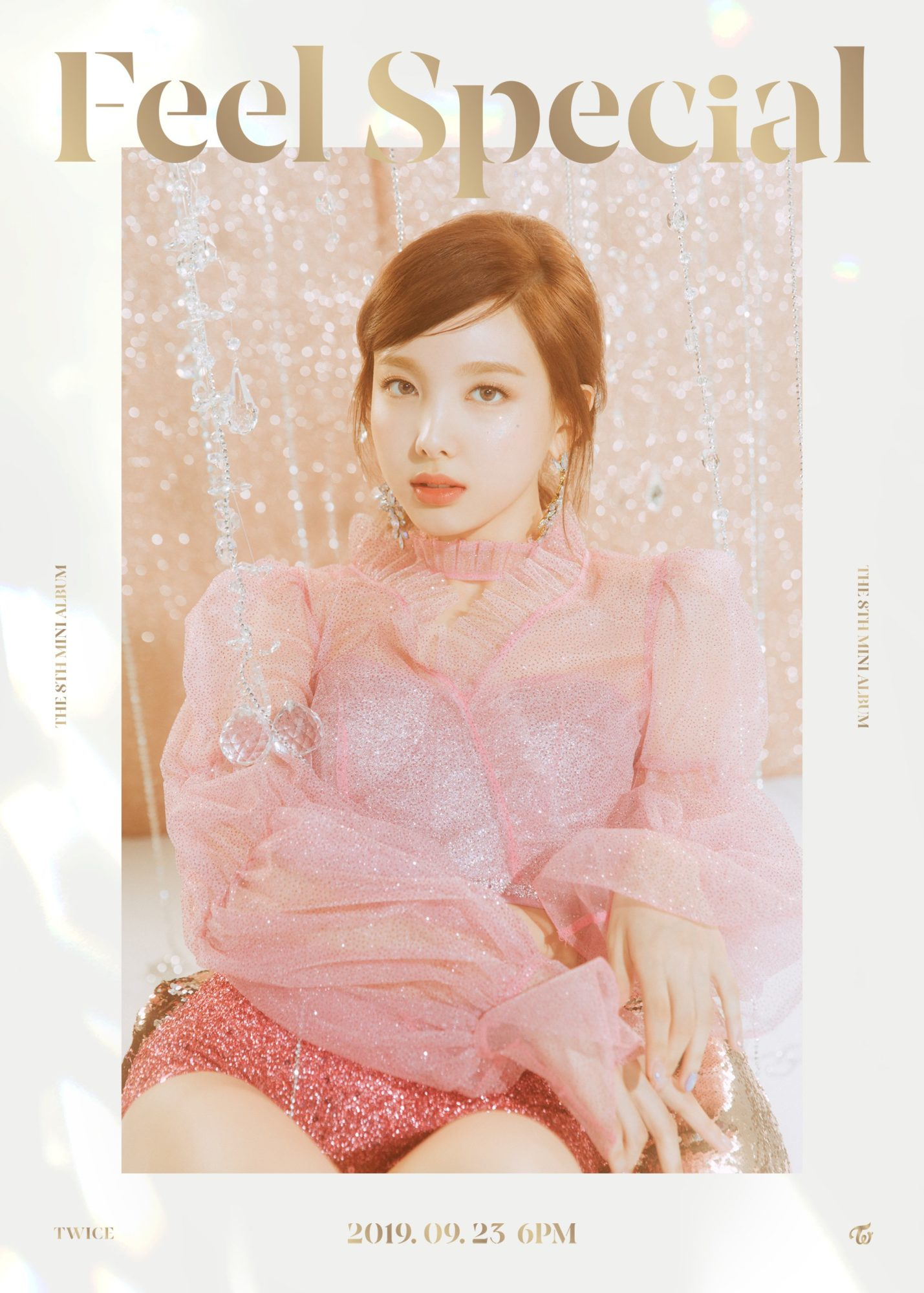 Twice Feel Special Nayeon Teaser