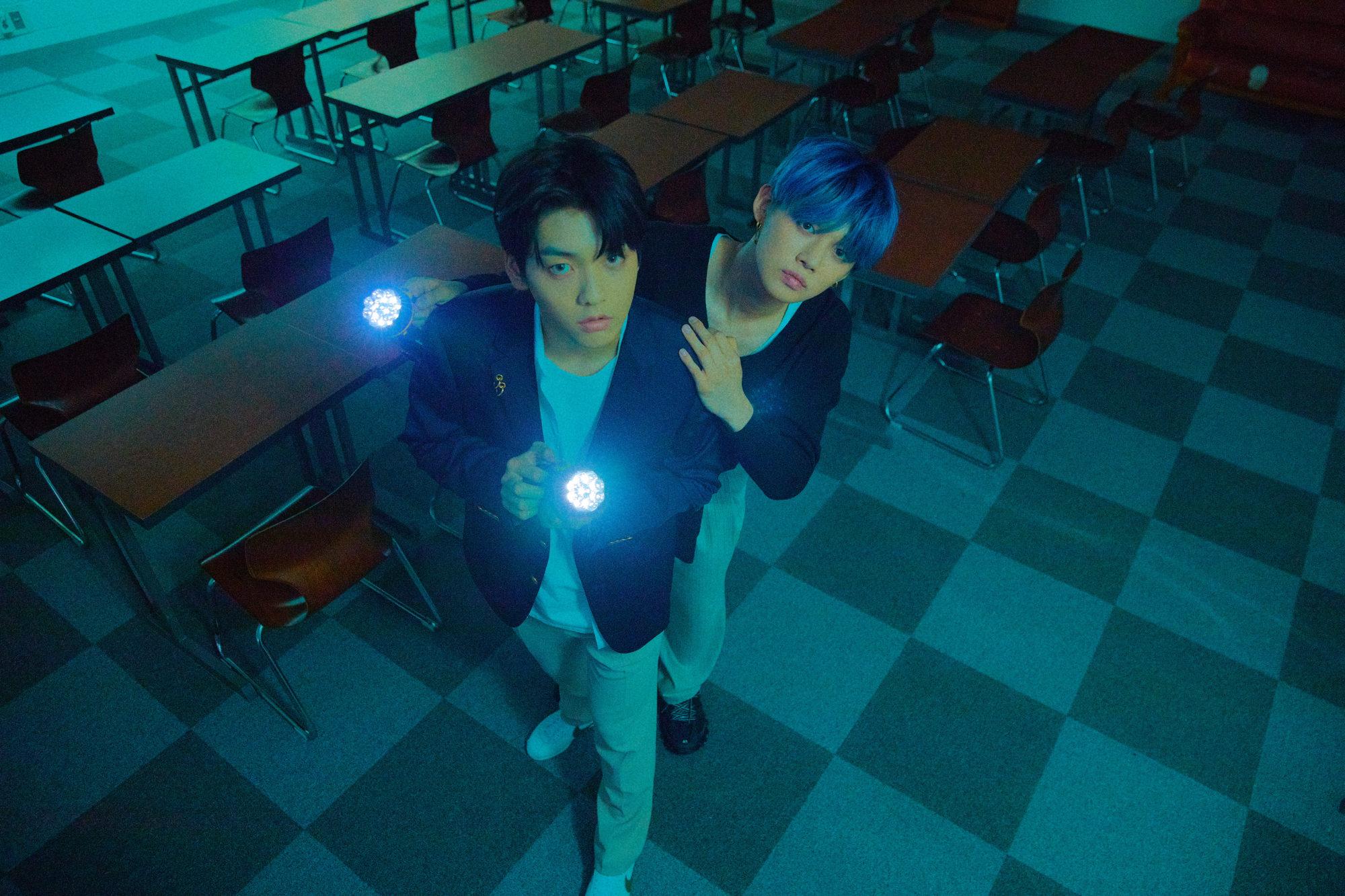 TXT Yeonjun Dream Chapter Magic Arcadia