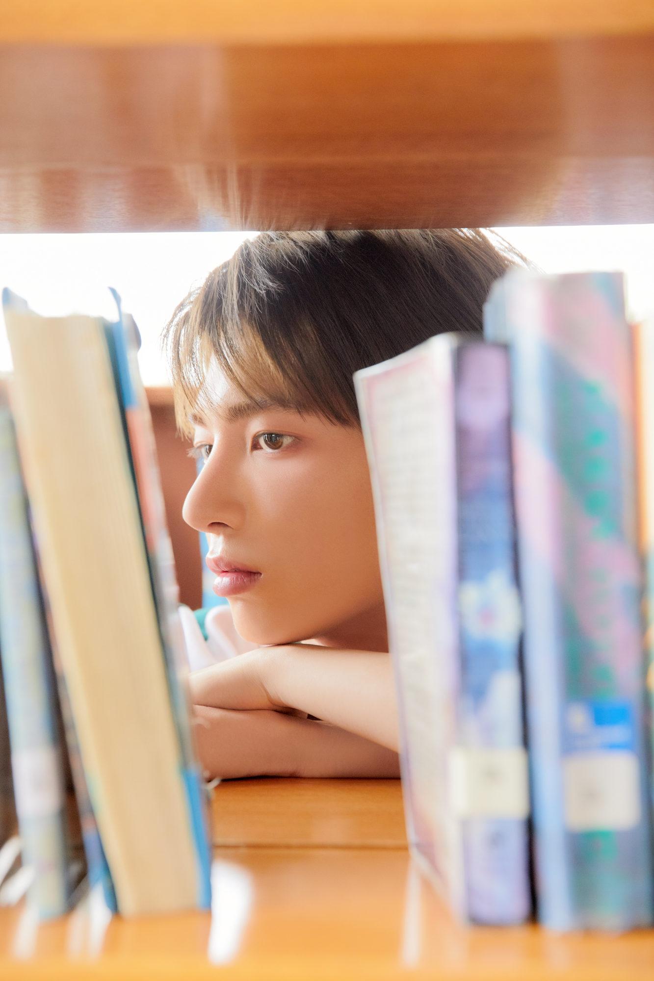 TXT Taehyun Dream Chapter Magic Sanctuary